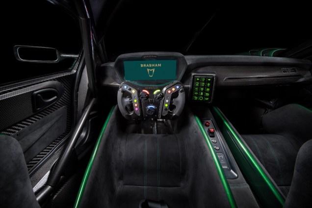 Brabham BT62 - 04