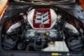 Essai Nissan R35 GT-R 570 ch (2017/2018) - Photos Moteur