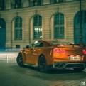 Essai Nissan GT-R R35 570 ch (2017/2018) - Photos