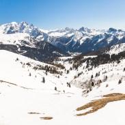 Voyage (road trip) Italie - Routes des Dolomites