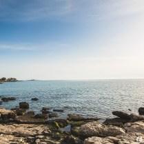 Voyage (road trip) Croatie