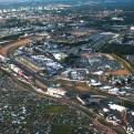 Hélicoptère 24h du Mans 2018 (Photos)