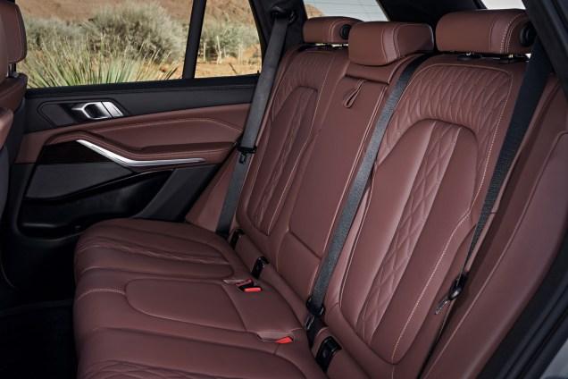 BMW X5 - 15