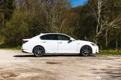 Essai Lexus GS 300h