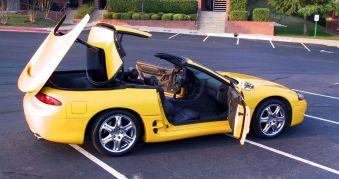 3000 GT Spyder - 1