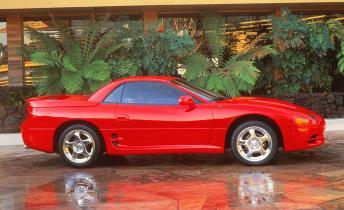 3000 GT Spyder - 2