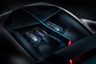 Bugatti Divo - 16