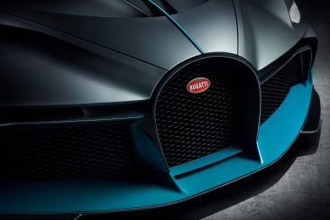 Bugatti Divo - 20