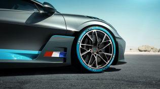 Bugatti Divo - 27