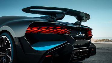 Bugatti Divo - 34