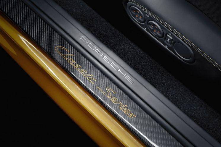 Porsche 993 Project Gold - 02