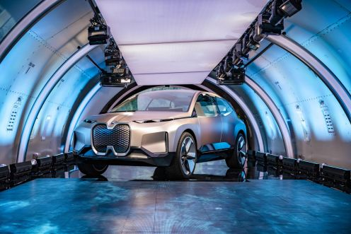 BMW Vision iNext - 31