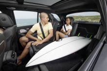 Mercedes GLE - 01