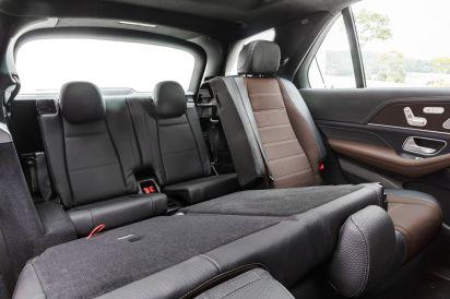 Mercedes GLE - 10