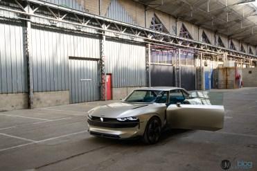 Peugeot eLegend Concept - 02