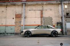Peugeot eLegend Concept - 05
