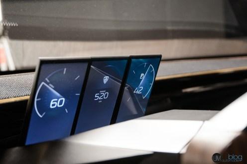 Peugeot eLegend Concept - 31
