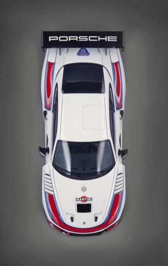 Porsche 935 - 08