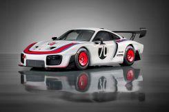 Porsche 935 - 12