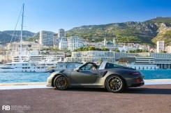 911 GT3 Targa - 09