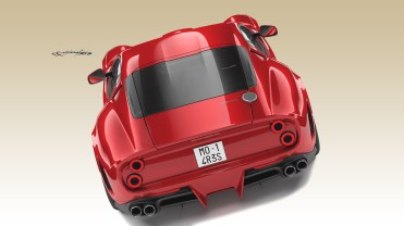 Ares GTO - 02