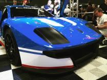 Ligier JS2 R- 02