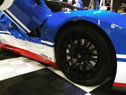 Ligier JS2 R- 03