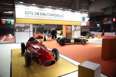 Mondial Paris Auto 2018
