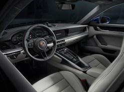 Porsche 911 (992) - 09