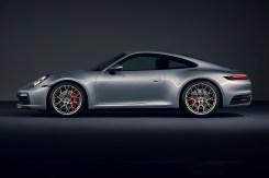 Porsche 911 (992) - 18