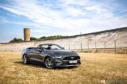 Ford Mustang V8 Cabriolet 2018