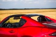 Essai Mazda MX-5 RF 2018
