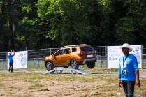 Grand Pique-nique Dacia 2018
