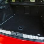 Coffre Peugeot 508 (SW)