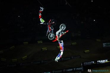 Supercross de Paris 2018 (Photos)
