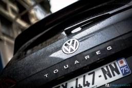 Essai Volkswagen Touareg V6 TDI 286