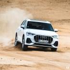 Essai nouvelle Audi Q3 2019 - 45 TFSI / 35 TDI