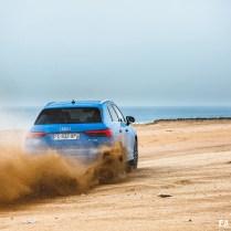 Essai nouvelle Audi Q3 (2019 - 45 TFSI / 35 TDI)