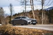 Essai Mercedes CLS 450 hybride 2019