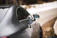 Essai Mercedes CLS 2019 (450 hybride 4matic AMG Line)