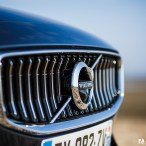 Essai Volvo (V60 D4 2019)
