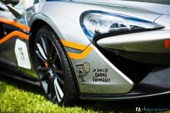 24 Heures du Mans 2019 - British Welcome