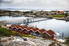 Roadtrip en Suède (voyage en sandinavie) - Archipel de Goteborg