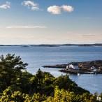 Roadtrip en Suède (voyage en sandinavie) - Marstrand