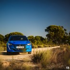 Essai nouvelles Peugeot e-208 et 208 !