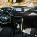 Essai nouvelles Peugeot 208 et e-208 !