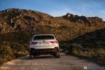 Essai Audi Q3Sportback 45 TFSI - 35 TDI