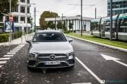 Essai Mercedes Classe A 180d berline