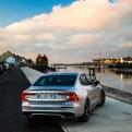 Essai Volvo S60 Polestar Engineered