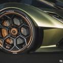 Lamborghini V12 Vision Gran Turismo